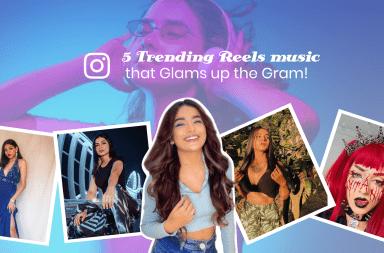 Trending Reels music