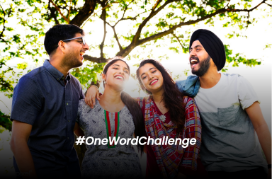 One Word One Song Challenge