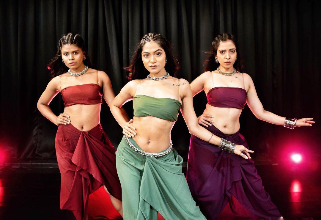 Sonali Bhaduria