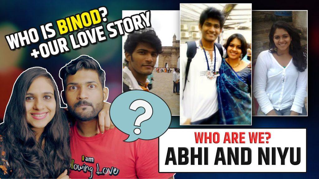 Abhi and Niyu