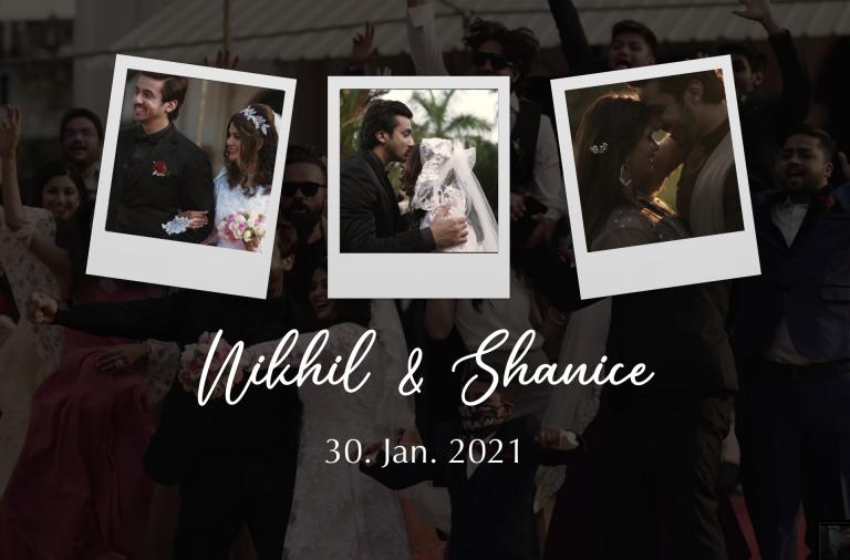 Nikhil & Shanice