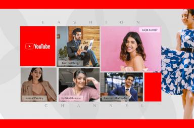 Fashion YouTube Channels