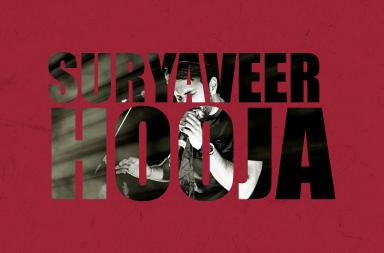 Suryaveer hooja