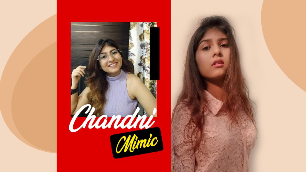 Chandni Mimic
