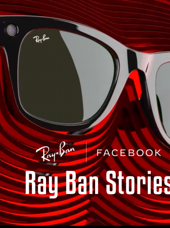 Ray ban stories